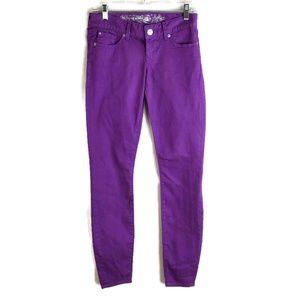 Express Legging Slim Fit Jeans